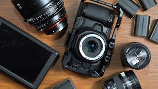 7 problems with the BMPCC4K and how to fix them
