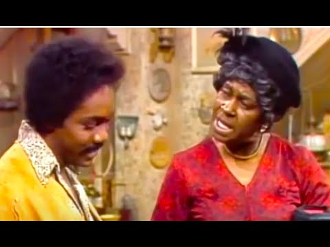 """Download """"Sanford and Son""""  The Best of Aunt Esther"""