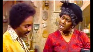 """Sanford and Son""  The Best of Aunt Esther"