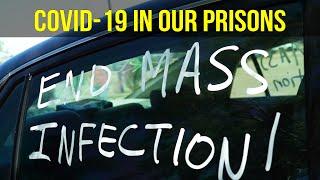 Covid-19 in AZ prisons