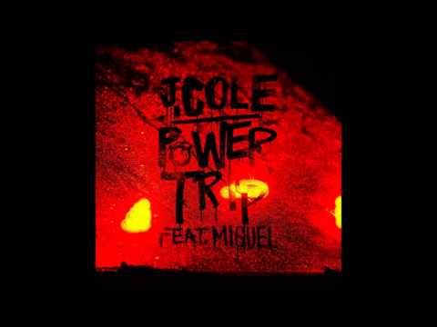J. Cole - Power Trip (feat. Miguel) NO TAGS/CDQ with LYRICS