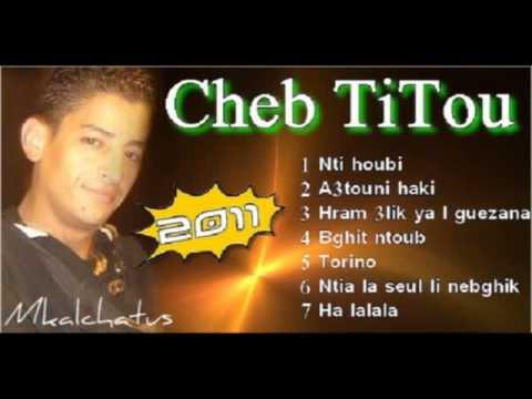 cheb titou 2011