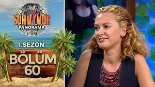 Survivor Panorama 1.Sezon | 60.Bölüm