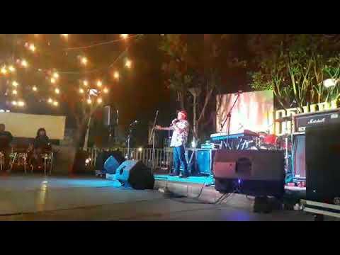 Al Gojali- Nothingman | Perform in Komunika Music Indonesia Mr. Bozz Caffe Cinere Mp3