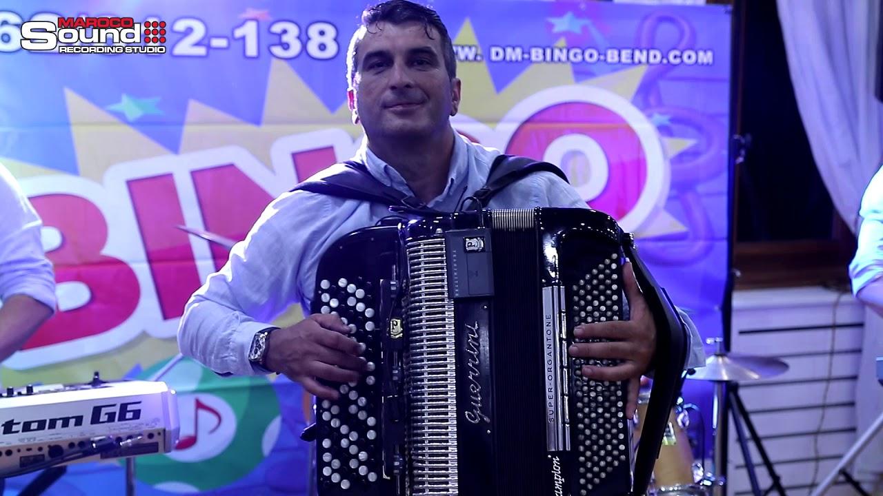 Bingo Bend - I Kad me svi zaborave, Kafana je moja sudbina Mix, Uzice 2019