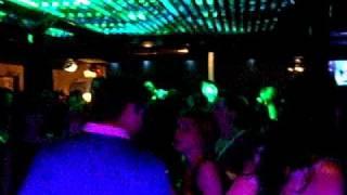 Nightclubbers @ Caramel Club