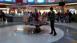 Tanura Performance @ Oberon Mall 1