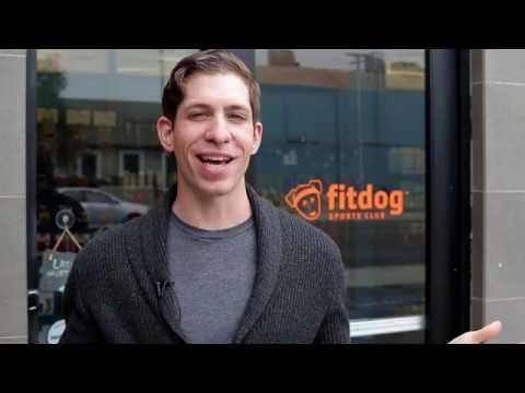 KKO Video Editing: FITDOG SPORTS CLUB