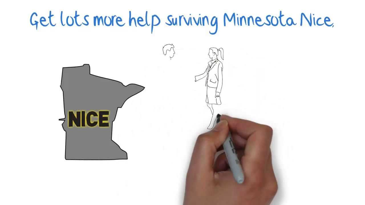 What Exactly is Minnesota Nice? - Surviving and Thriving in