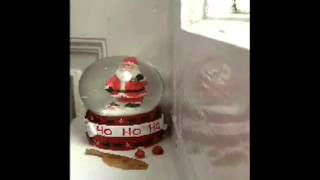 Snowglobe Carols Glockenspiel - How Lovely Shines the Morning Star