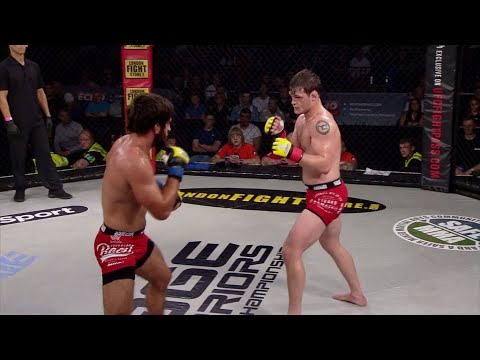 CW78: Ellis Hampson vs Jordan Miller
