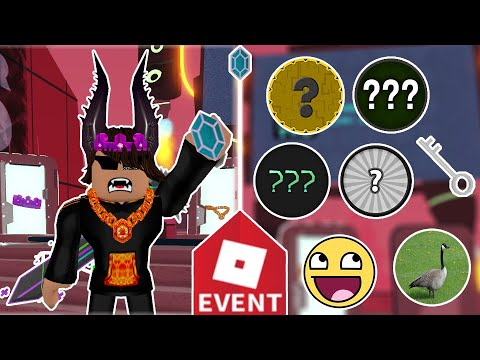 ALL Ready Player 2 Event Games *SECRET BADGES* (Roblox RP2 Event 2020)