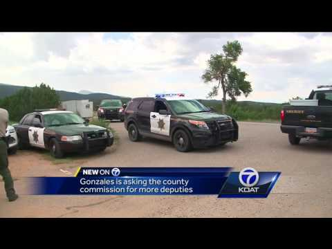 Bernalillo County Sheriff asks for more resources after fourth deputy-involved shooting