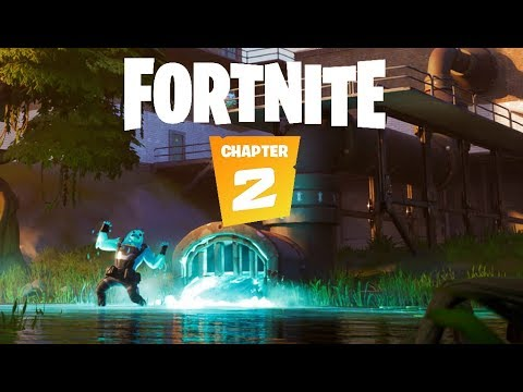 New Fortnite Chapter 2 Season 1 Voice Chat Glitch Cross Play Fix All Consoles! Ps4 Xbox One PC
