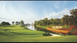 Kingsmill Resort, Williamsburg, Virginia