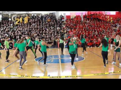 2017 Dreyfoos Peprally Sophomore Class Dance