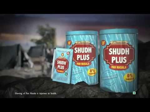 Shudh Plus pan Masala