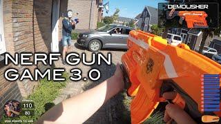 Nerf Gun Game 3.0