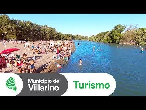 Turismo Villarino, Tu Identidad.
