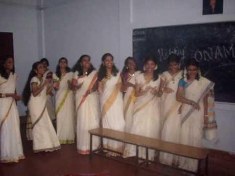 xii b of chinmaya vidyalaya kolazhy thrissur 2009-2010