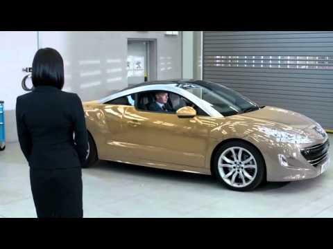 รถเปลี่ยนสีตามอารมณ์ของคนขับ