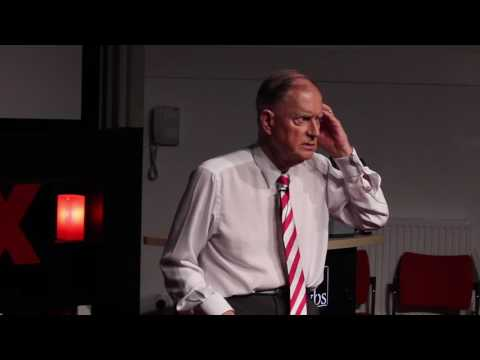 Why some of us are addicts | Robert Lefever | TEDxWarwickSalon