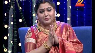 Simply Kushboo - Episode 21 - January 16, 2016 - Best Scene