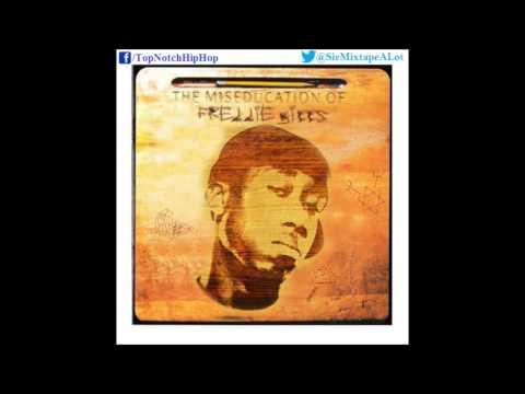 Freddie Gibbs - Flamboyant [Miseducation Of Freddie Gibbs]
