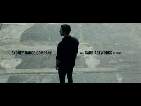 New Breed - Sydney Dance Company & Carriageworks