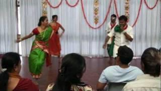 Mocha Kottai Pal Azhagi for Pongal festival celebrations at Perth