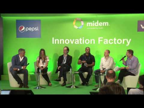 Big Data Sets the Pace of Music - Midem 2015