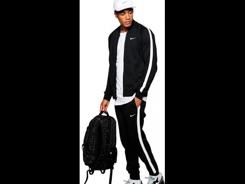 Спортивный костюм Nike Club Ft Track Suit Cuff. Оригинал. Мой вывод читайте под видео :)