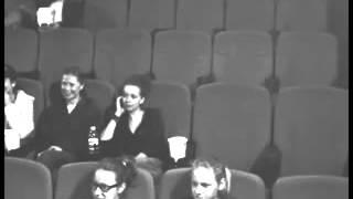 Минет в Eреванском кинотеатре. Армения - 17.07.12
