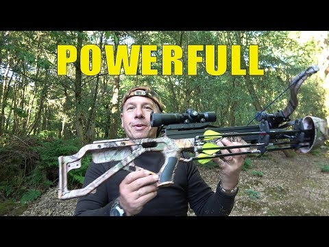 Download Excalibur Crossbow MP3, MKV, MP4 - Youtube to MP3