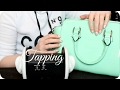ASMR Pure Varied Tapping w/ Scratching - Bags, Glass, iPad, Headphones & More (NO TALKING) 3Dio