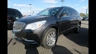 2014 Buick Enclave for Sale in Canton, Ohio   Jeff's Motorcars