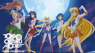 Sailor Moon Crystal, Attack on Titan, Teekyu, One Piece-- Otaku News #50 (12/10/2015)