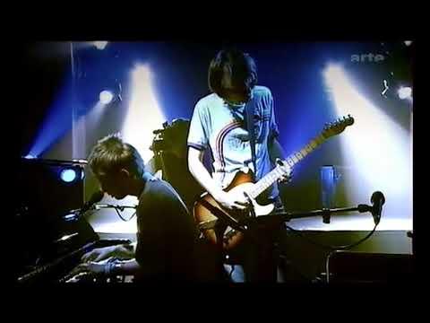 Radiohead - Hail to the Thief (Live)