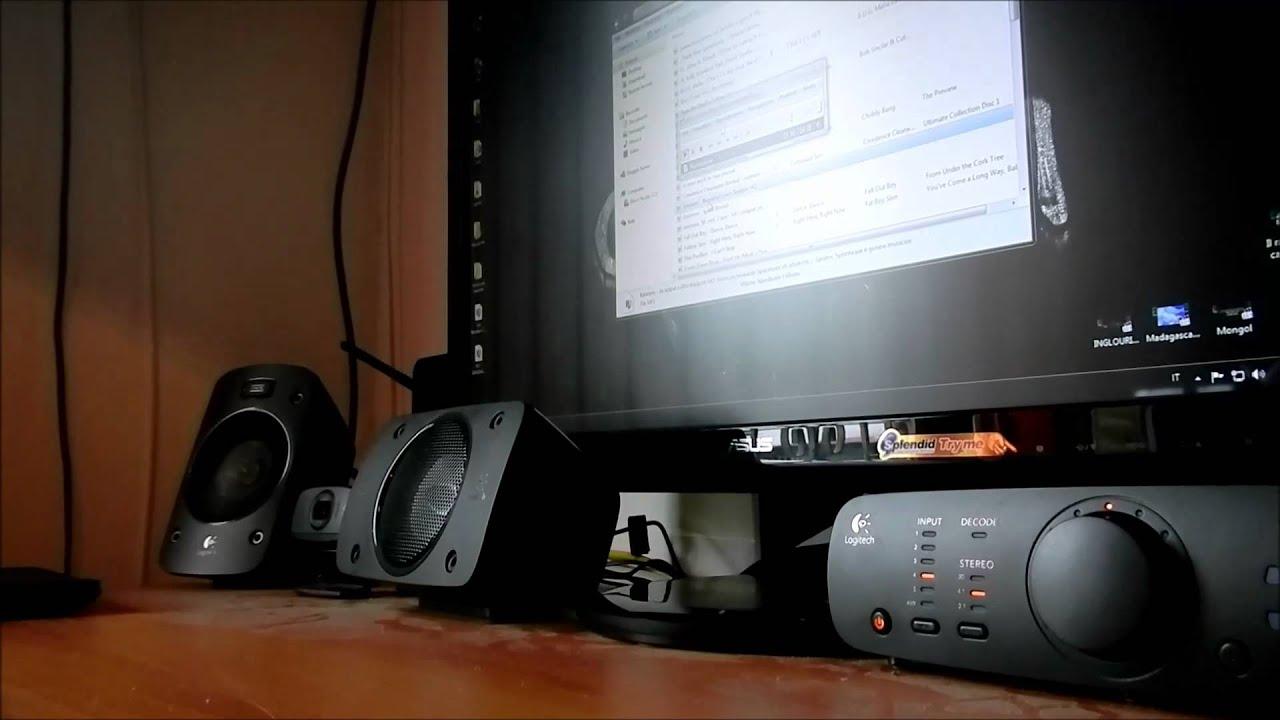 Logitech M720 TRIATHLON multi device 2.4G wireless office