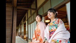 【<公式>JR西日本】懐かしさに癒される。時をさかのぼる町「広島県・竹原」で週末女子旅