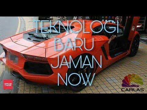 Carlas Rubber Spray Paint in My Cars – Tutorial #ChevroletLova #Indonesia