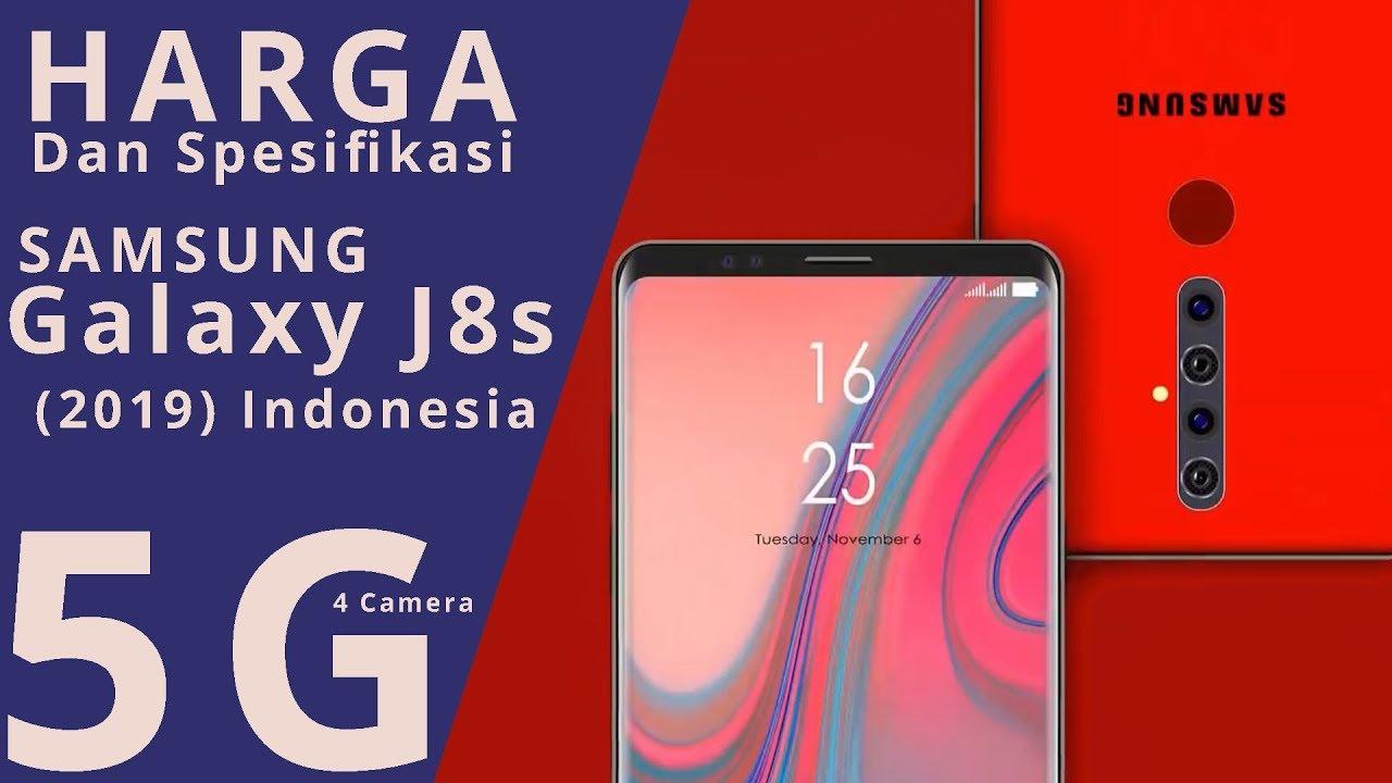 Harga Samsung Galaxy J8s 2019 Dan Spesifikasi Lengkap Indonesia