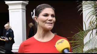 Kronprinsessan Victoria: