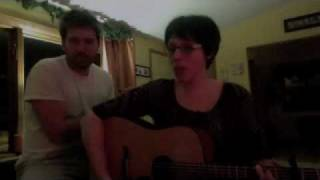 Day 3:  Swimming to the other side (cover) Borrowed Romance