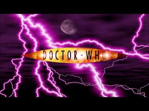Doctor Who Theme X (David Tennant)