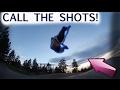 Calling the Shots | Jake Clark, Matt Edleston & Brenden Orton