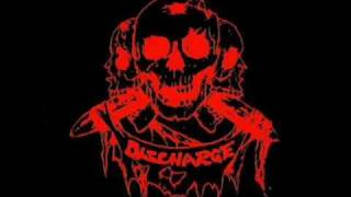 """Discharge - The Price of Silence / Born To Die In The Gutter 7"""" EP"""
