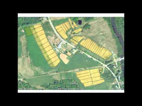 NIFTI Webinar 5 - Land and Site Management