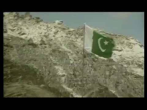 1998 Pakistan Nuclear Test Special Documentary --Youm-e-Takbeer 28 May