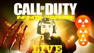 THE BEST! #GRINDSQUAD   KD IS FIRE   CALL OF DUTY INFINITE WARFARE